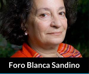 Foros Blanca Sandino