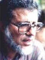 Pablo Mora