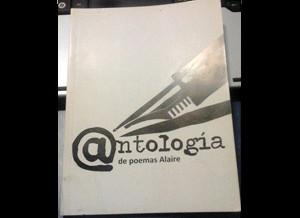 Antología de poemas Alaire