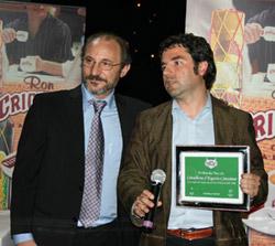 Rafel Calle y Gabriel Gili,