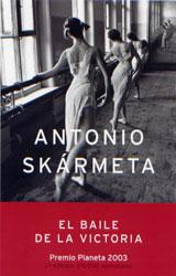 """""""El baile de la Victoria"""" de Antonio Skármeta. Lectura Recomendada"""