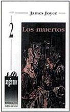 """""""Los muertos"""" de James Joyce."""