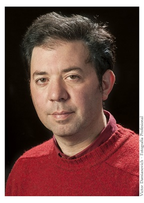 Javier Dicenzo