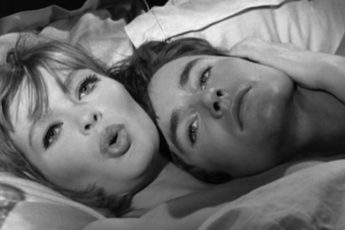 strip-tease JACQUES POITRENAUD, 1963