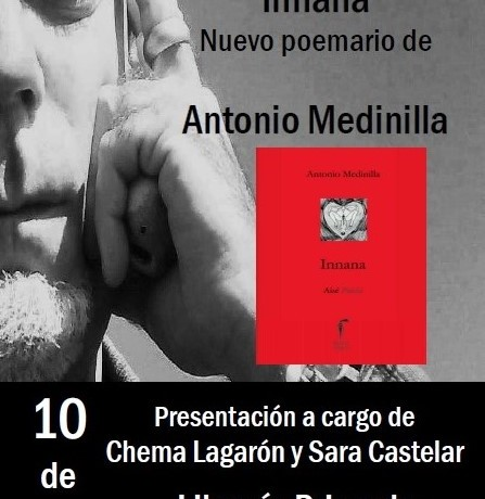 Antonio Medinilla Karima